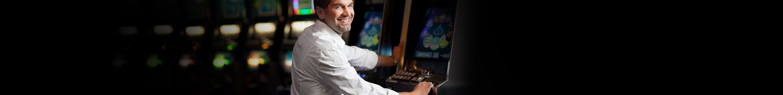 Kako igrati na igralne avtomate – nasveti in zvija
