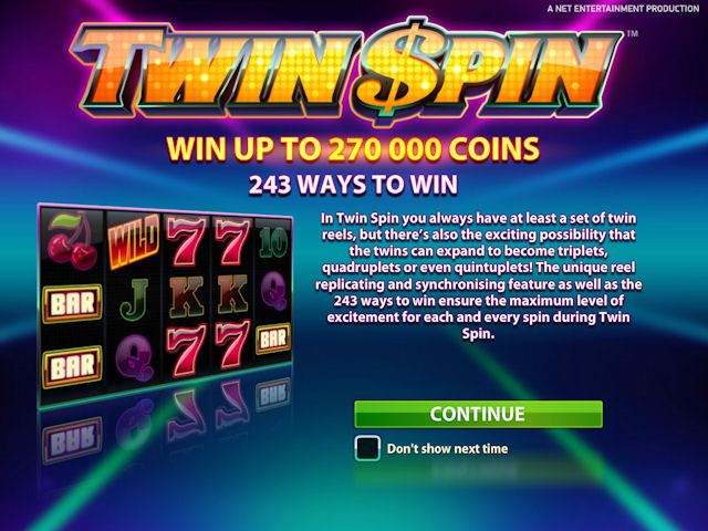 CasinoEuro screenshot 5