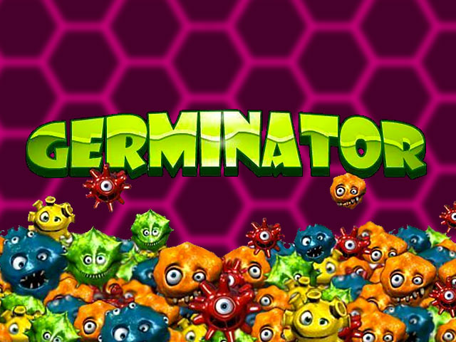 Casino game Germinator