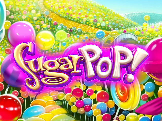 Alternativen igralni avtomat Sugar Pop