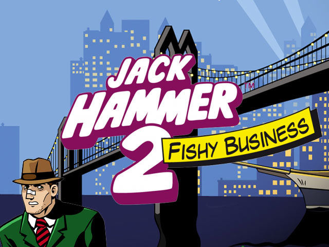 Video avtomat Jack Hammer 2