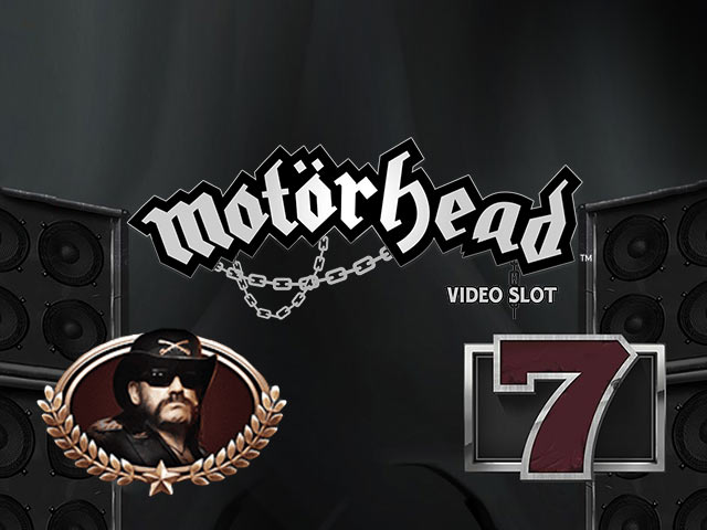 Video avtomat Motörhead