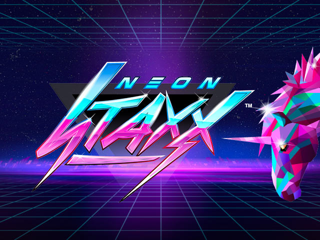 Neon Staxx Net Entertainment