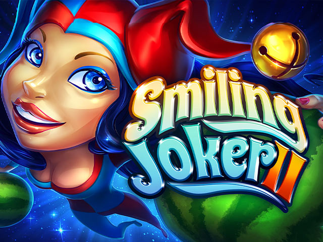 Smiling Joker 2 Apollo Games