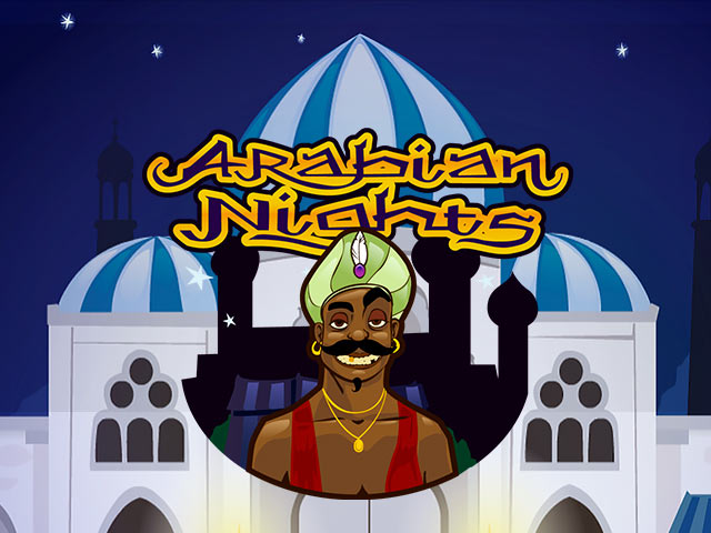 Video avtomat Arabian Nights