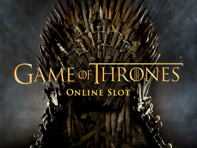 Video avtomat Game of Thrones