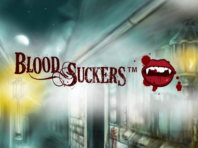 Video avtomat Blood Suckers™