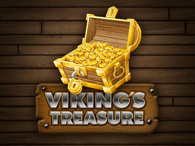 Video avtomat Viking's Treasure