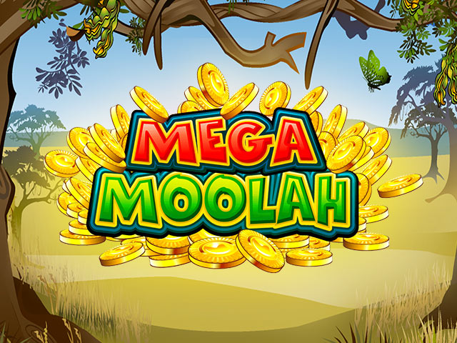 Video avtomat Mega Moolah