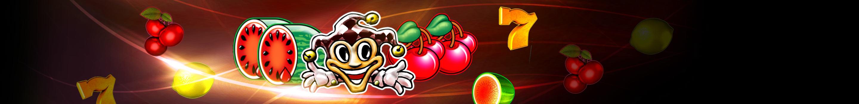 Igralni avtomati s temo sadja